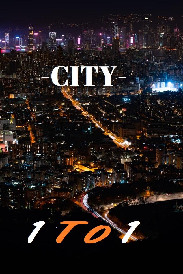 Foto della city del team di 1to1